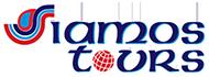 Siamos Tours Logo